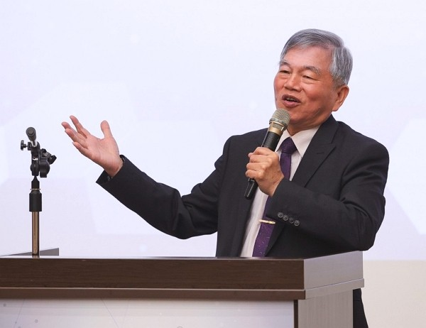 Vice Premier Shen Jong-chin