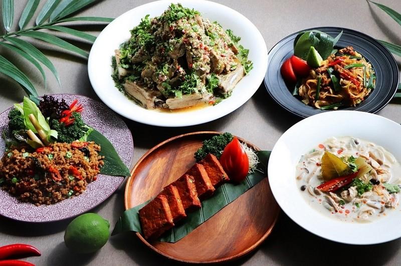 板橋凱撒朋派自助餐5月感恩月 身分證有「5」即享同桌主菜半價