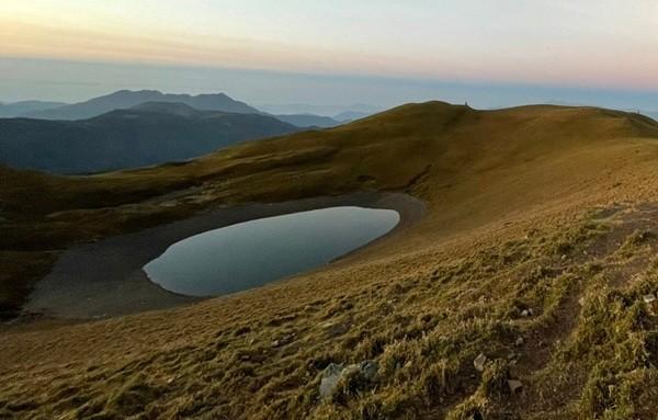 Lake Jiaming