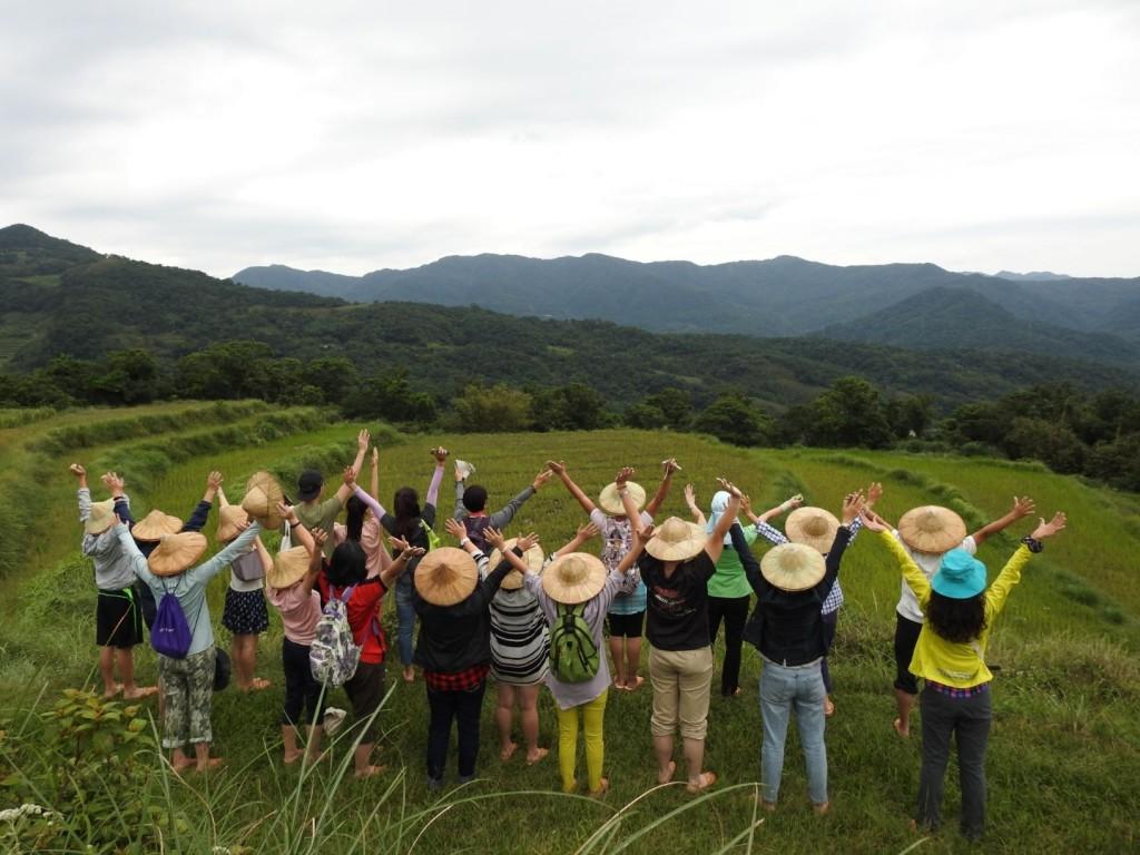 打造新北四季特色農遊 來去農家DO一日