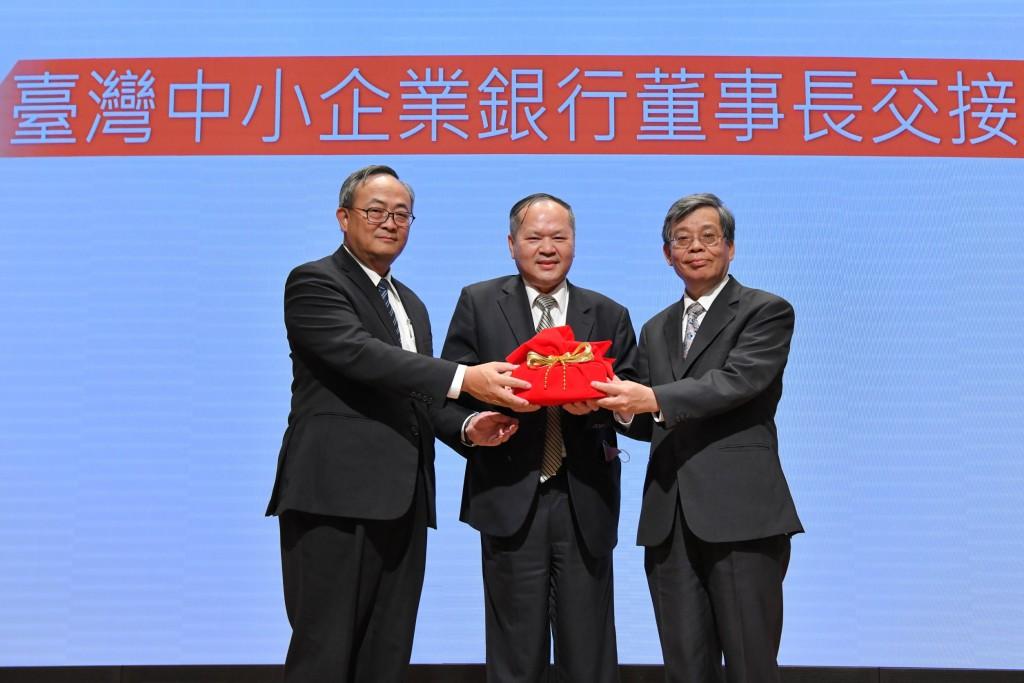 照片來源:臺灣企銀提供