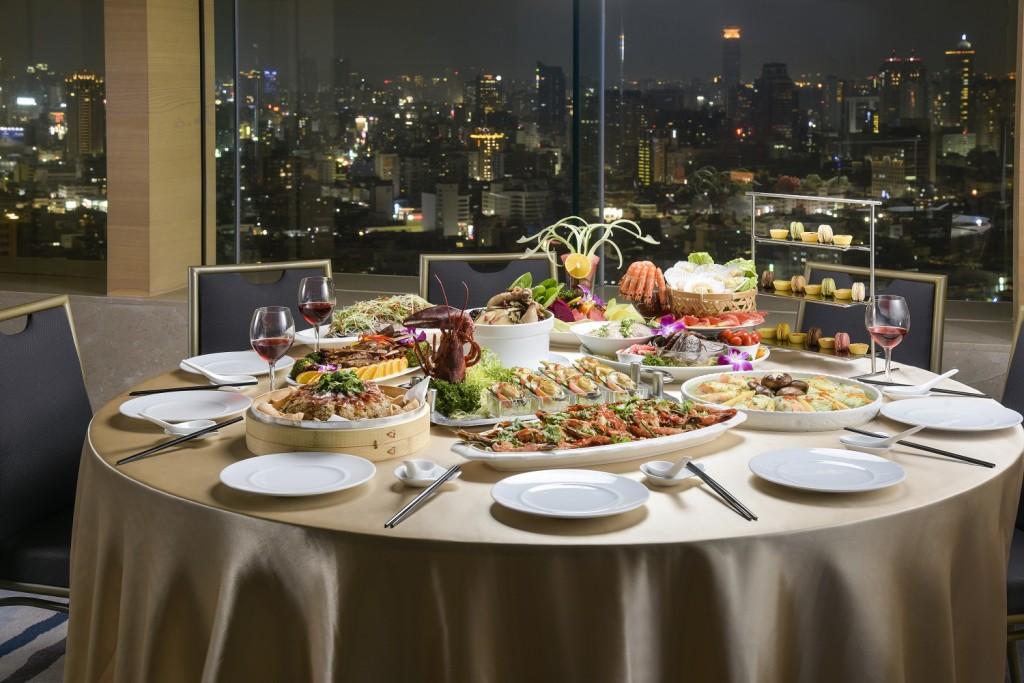和逸、慕軒飯店推「2021謝師宴專屬優惠」