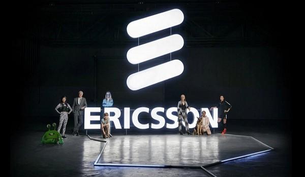 (Ericsson photo)