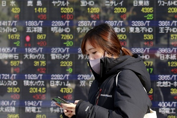 Asian stocks subdued amid holiday lull; Taiwan shares fall 2%