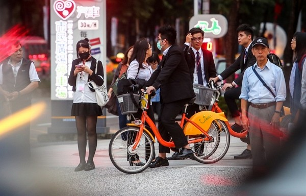 Taiwan to face talent shortages in AI,offshore wind energy development, and IC design through2023.