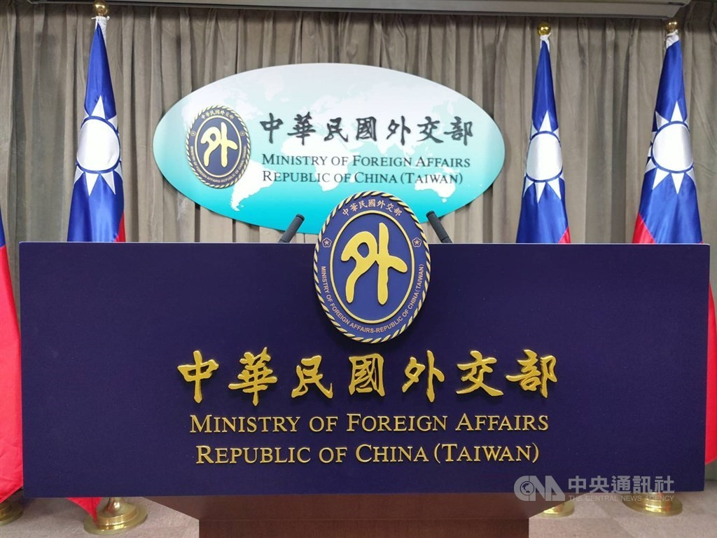 MOFA deniesit vetoed a proposal to evacuate Taiwanese citizens from India