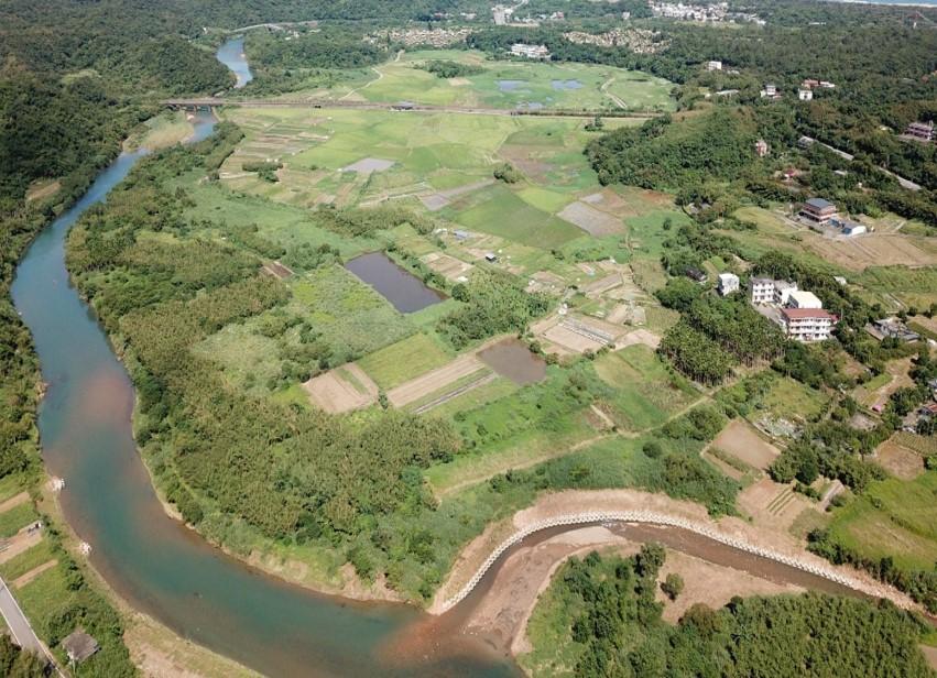「生態薪水」開跑 新北水梯田最高每年每公頃可領7萬元
