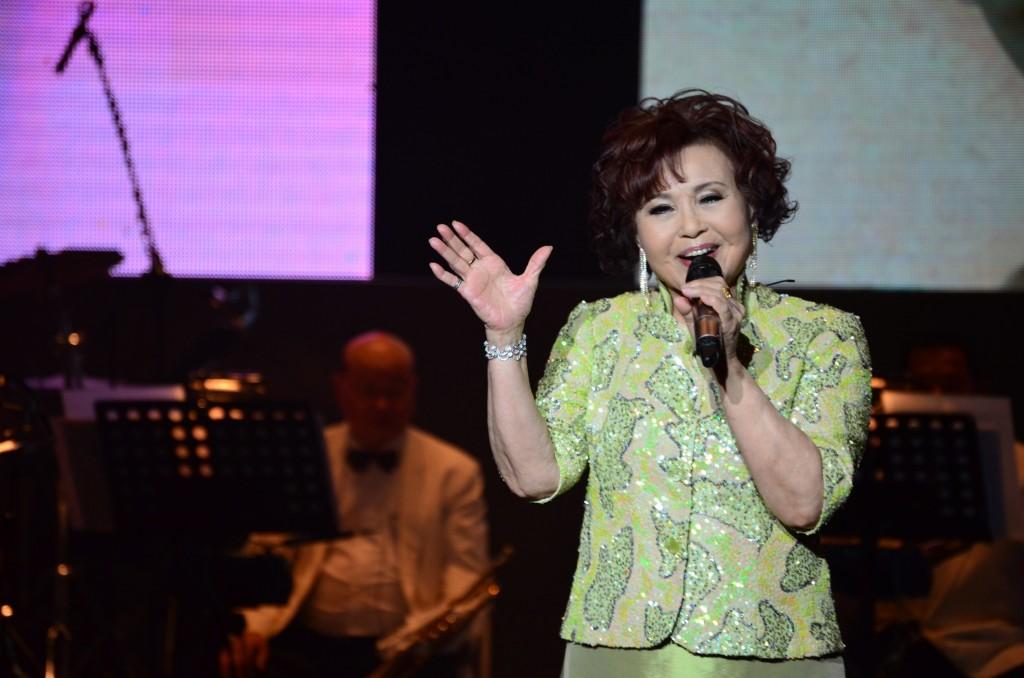 《群星會》歌手齊聚空軍三重一村 母親節週末深情獻唱