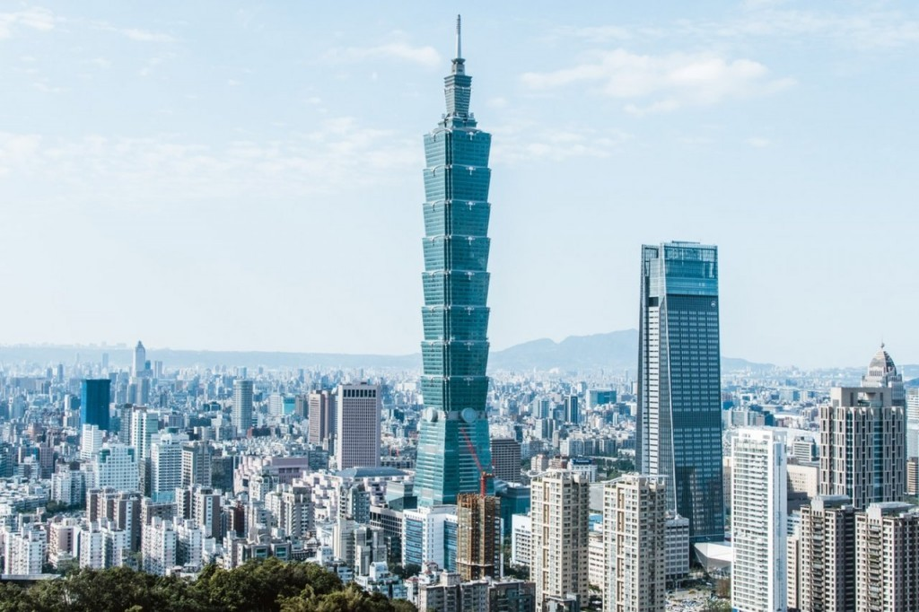 Taiwan's economy did surprisingly well in 2020, and so did its wealthiest citizens, says Forbes