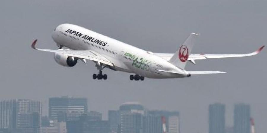 Japan Airlines is scrapping some of its flights to and from Taiwan during the July-September period
