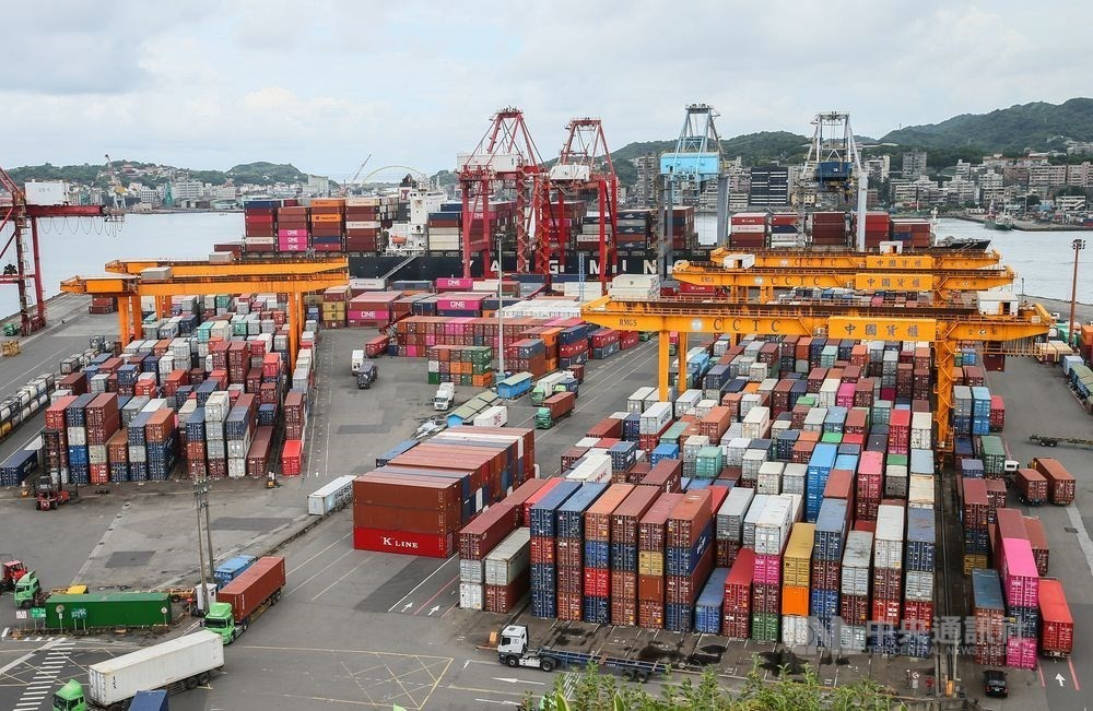 Taiwan's exports surged by more than 30 percent in April