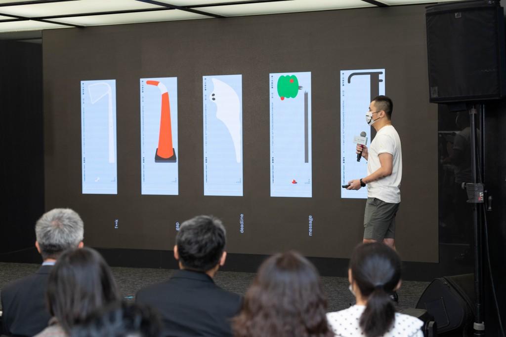 台灣新一代設計展首度全區策展移師南港 國際名校英國皇家藝術學院、日本多摩美術大學齊參展