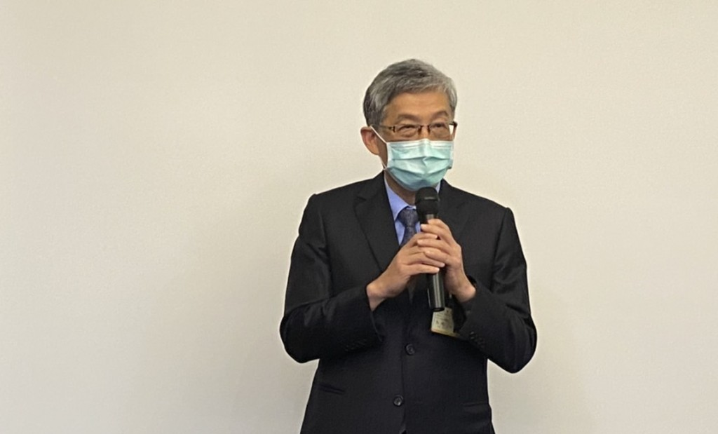 台灣組織庫學會成立 盼民眾翻轉意識響應人體組織捐贈