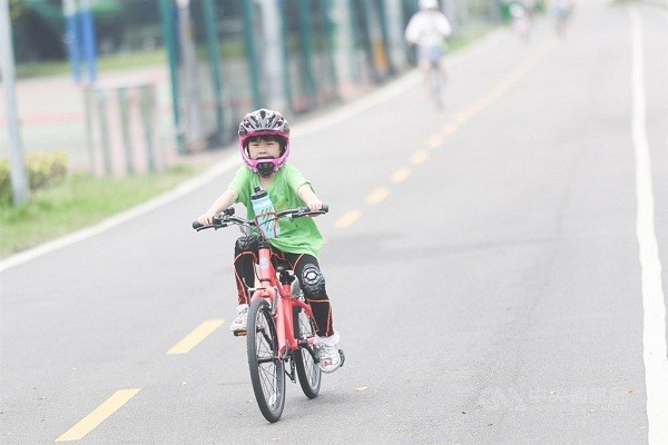 Hot week ahead in Taiwan