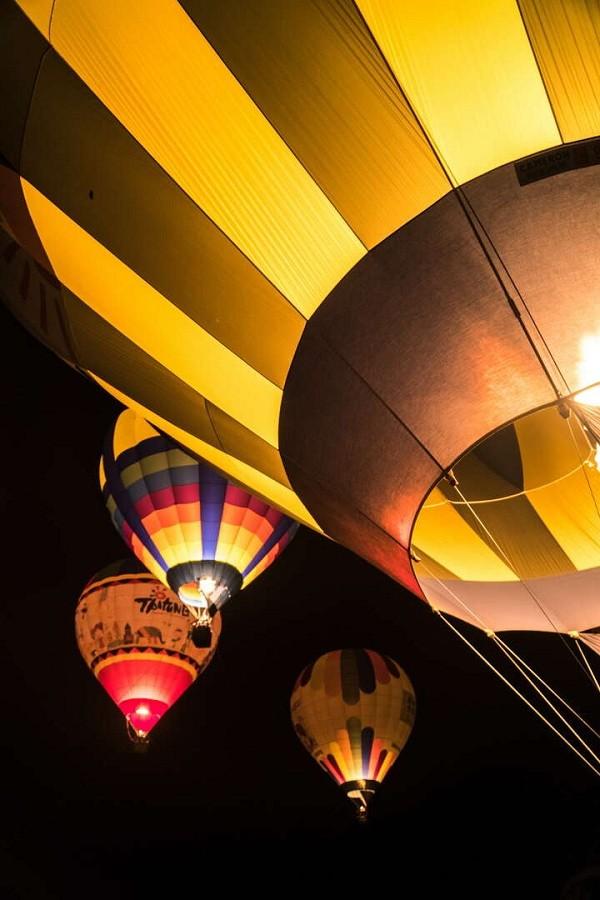 Taiwan International Balloon Festival to kick off July 3