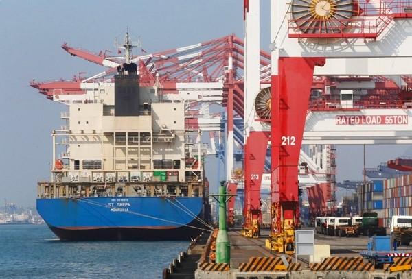 Taiwan June exports total $53.73 billion