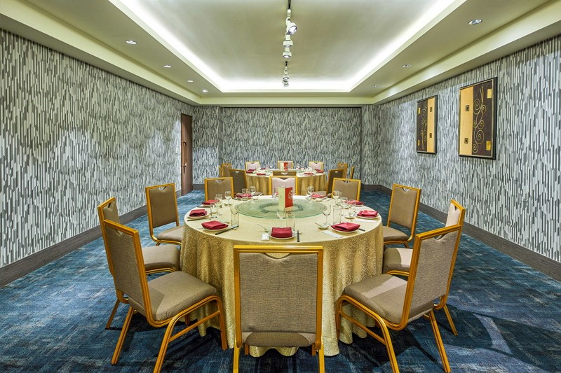 全台最殺飯店謝師宴派對 台北凱撒最低每位624元起