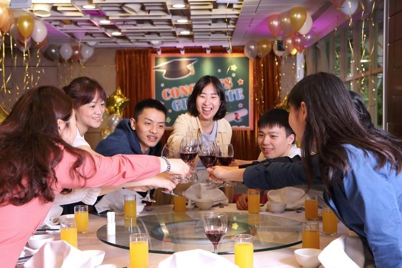 台北老爺中西式謝師饗宴 5月31日前預訂享早鳥優惠