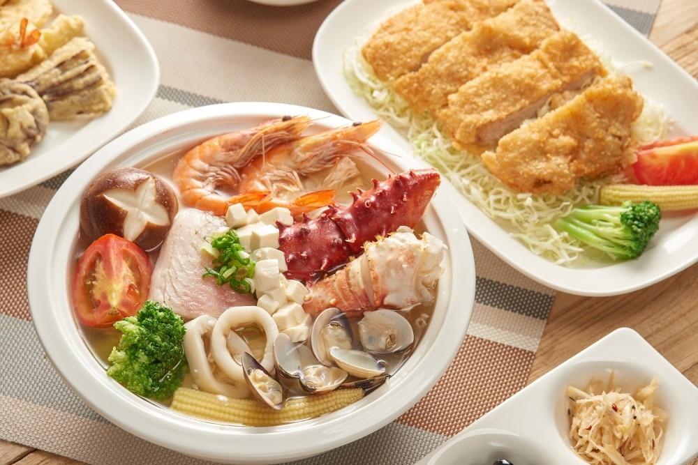 連假計劃升級回歸 台北和逸、慕軒飯店每晚不到1600元 規劃宅度假再送晨光早餐