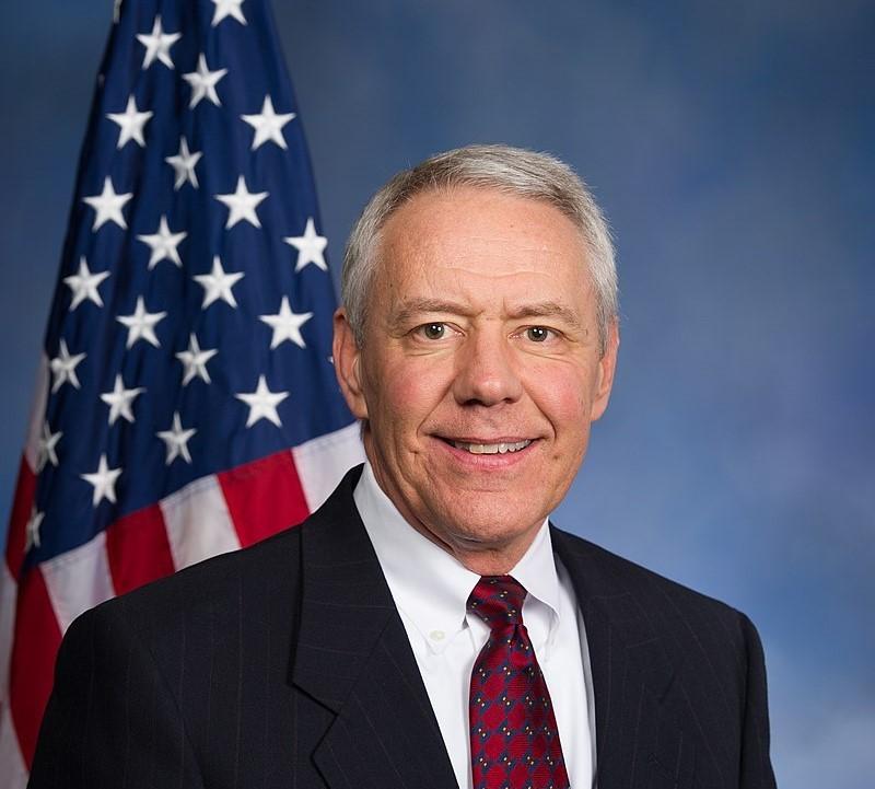 U.S. Representative Ken Buck. (U.S. Congress photo)