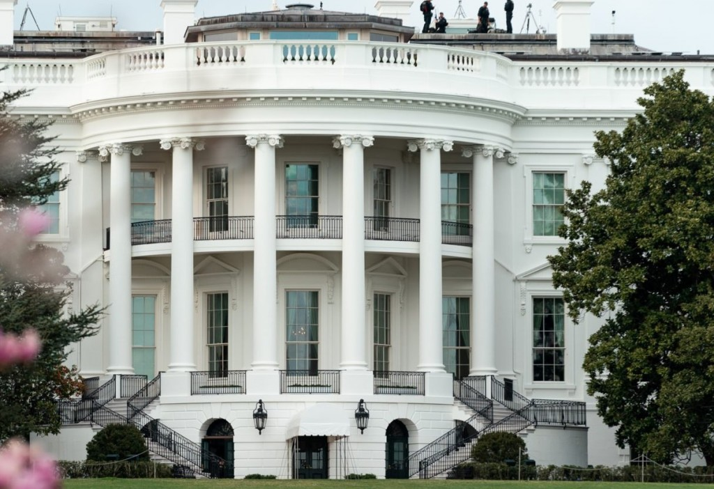 White House(White House, Andrea Hanks photo)
