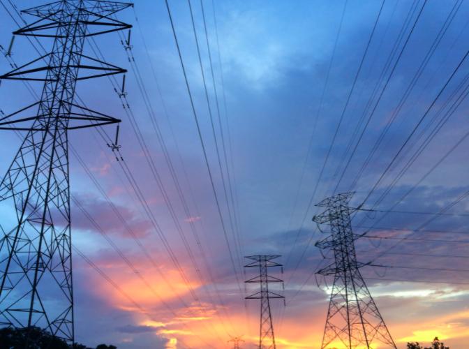 517大停電!台電興達電廠機組故障導致台灣部分停電,總統蔡英文要求台電徹查(示意圖/Pexels)
