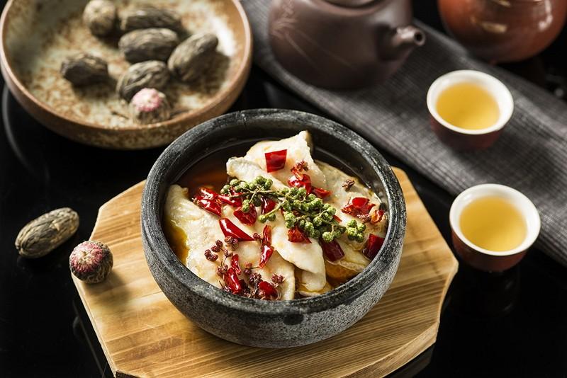 香格里拉台南遠東飯店 推外帶餐食