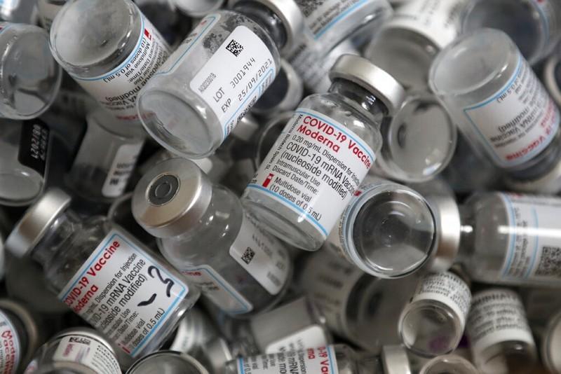 【美國疫苗羅生門】柯P轟美未售台疫苗 周玉蔻稱莫德納快到了
