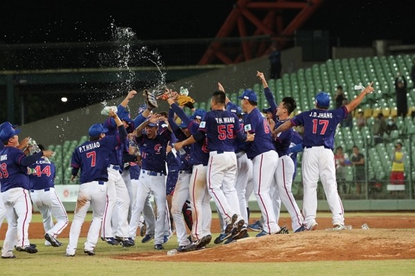 Taiwan will not host final baseball qualifier ofTokyo Olympics due to local COVID-19 outbreak.