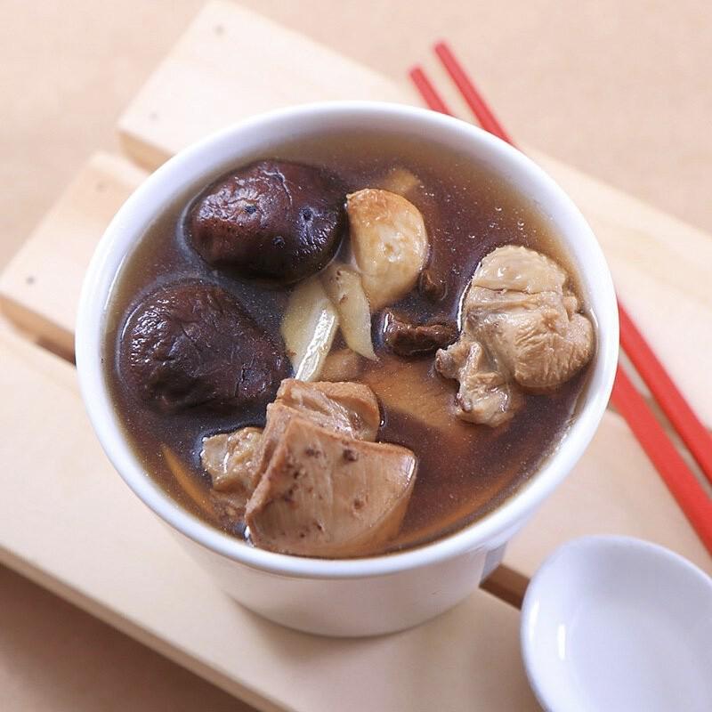 台北老爺搶攻宅經濟 冷凍即食包成為居家防疫好幫手