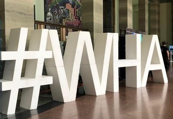 第74屆世界衛生大會(WHA)於5月24日召開,台灣未獲邀。(來源:中央社檔案圖片)