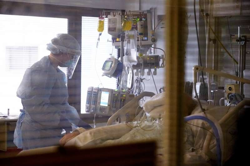 66 COVID patients on ventilators in Taiwan, 270 seriously ill