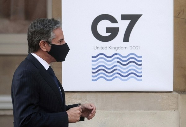 G7 is close to agreement on taxation of world's largest companies - FT