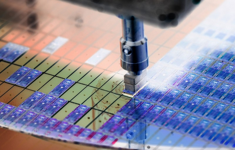 Semiconductor (Getty Images)