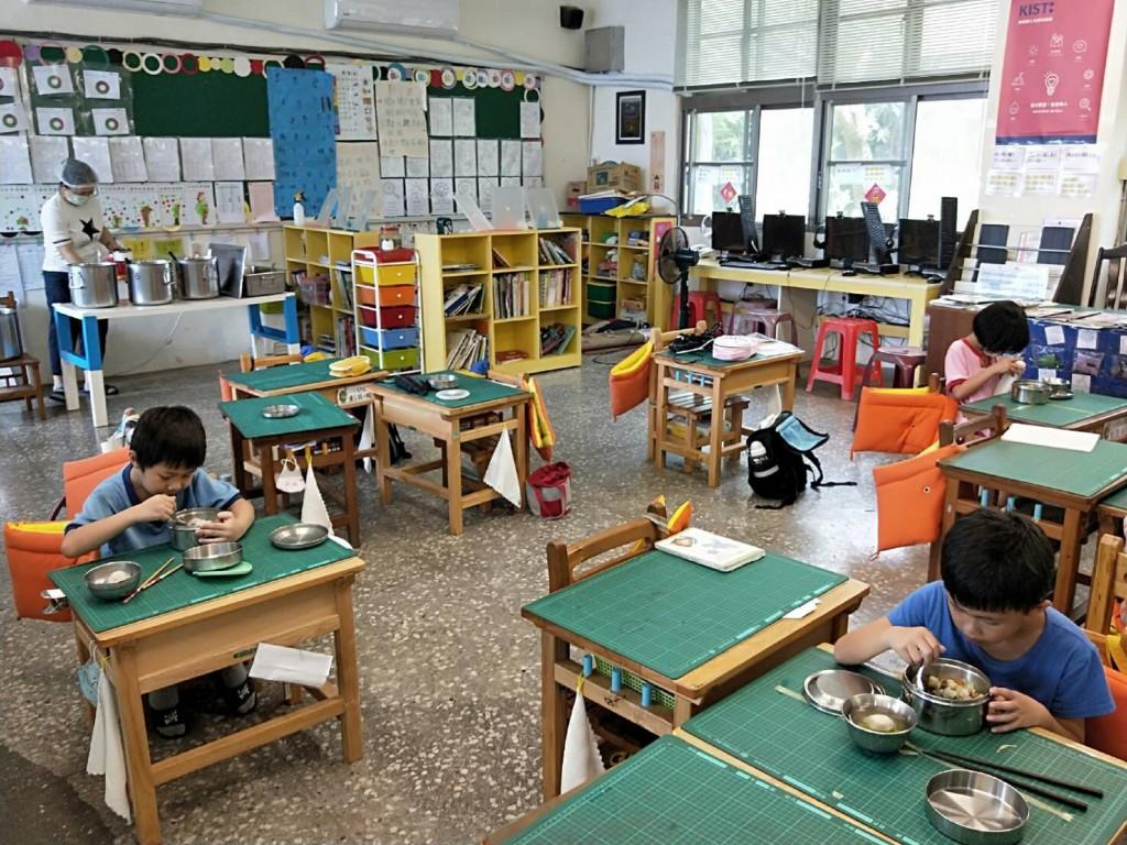 照片由新北市教育局提供
