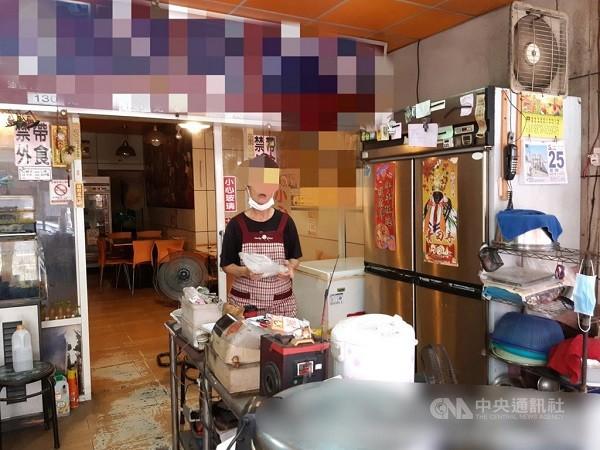 (Chiayi County Health Bureau photo)