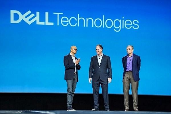 (Dell Technologies photo)