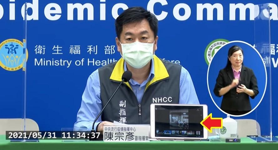 【保持冷靜】台北醫院急診外搭棚引熱議 台灣指揮中心澄清:病患入院前須採檢•並非在戶外治療