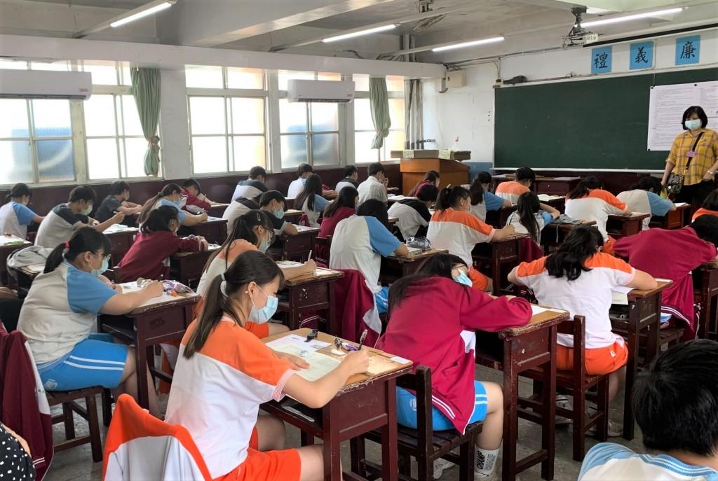 照片來源:新北市教育局提供