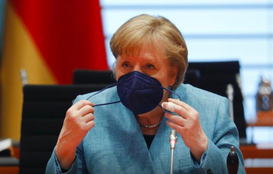 丹麥情報機關層協助美國國家安全局監視包含德國首相梅克爾等歐洲政要(圖/美聯社)