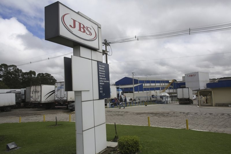 Cyber attack hits JBS meat works in Australia, North America