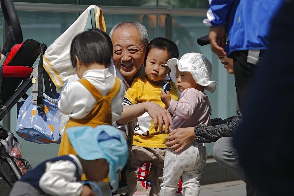 Chinese working women will rue three-child policy