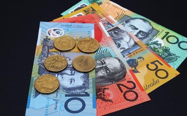 Australian dollars.(Daily FX photo)