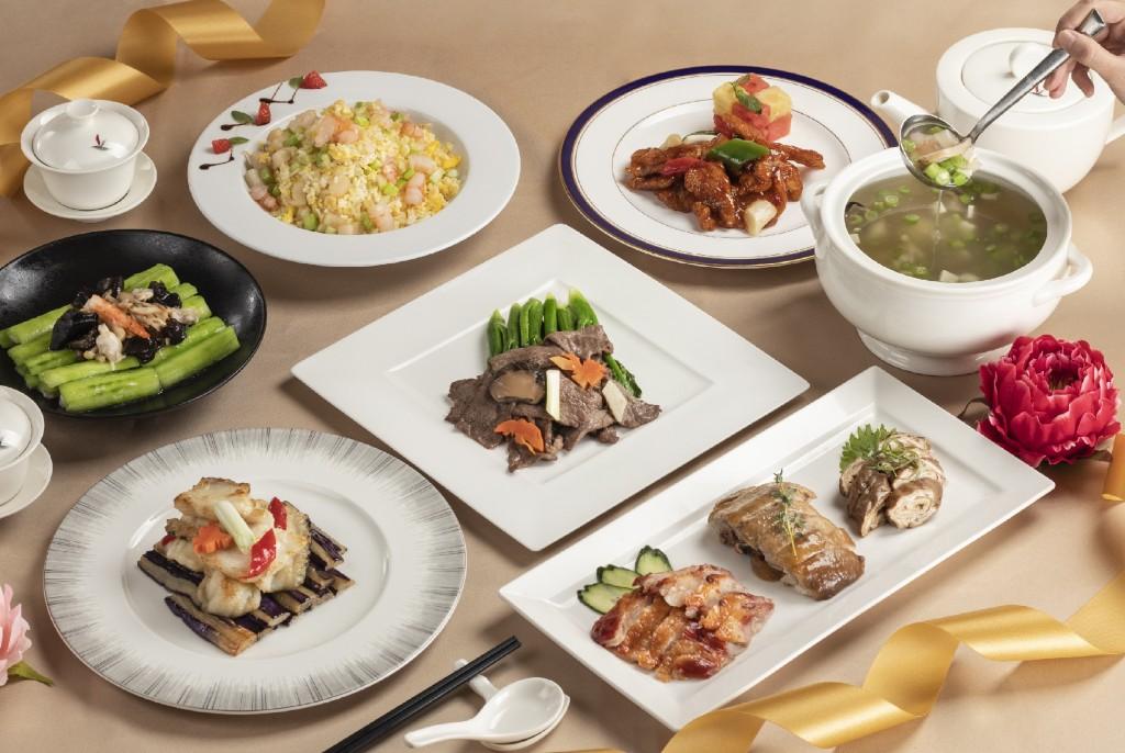 防疫宅在家 台南大員皇冠假日酒店 外帶外送再推新菜色