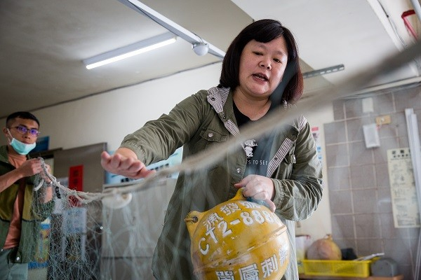 Local governments enforcing responsible fishery in Taiwan