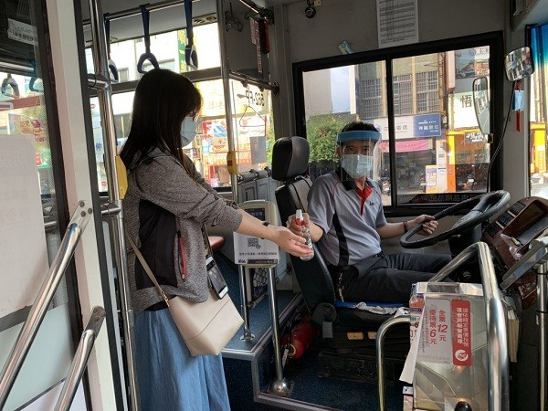 (Kaohsiung Transportation Bureau photo)