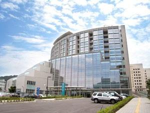 Tamsui Mackay Memorial Hospital in New Taipei City (Mackay Memorial Hospital photo)