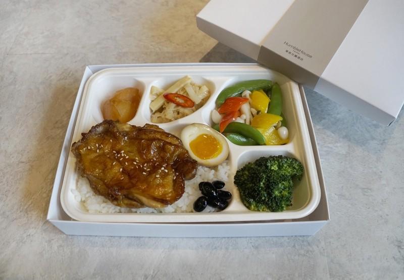 寒舍艾麗酒店 6/30前人氣外帶餐盒買三送一