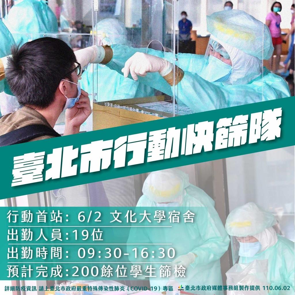 台灣首都市長柯文哲: 疫情陷入膠著•6/14應無法解除3級警戒 再進一步封鎖•「餓死的恐比病死的多」