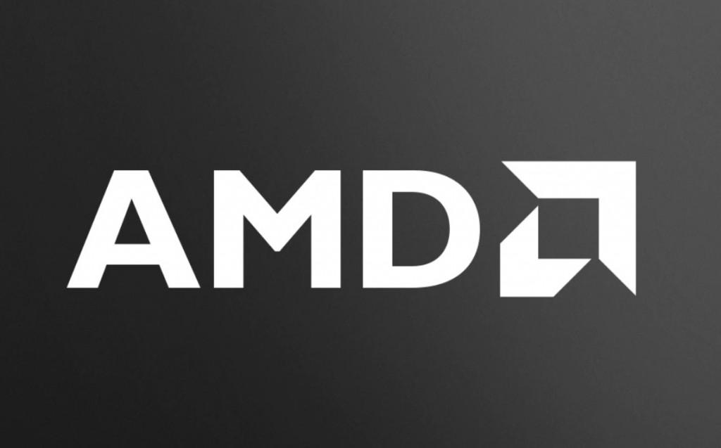 AMD logo (AMD image)